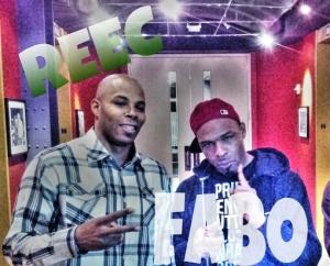 Reec & Fabo (D4L)