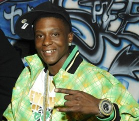 FREE At Last: Lil Boosie Released From Prison!