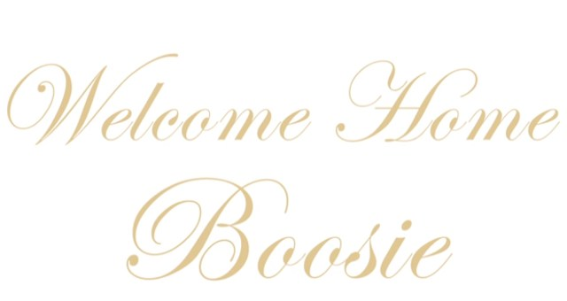 Welcome Home Boosie