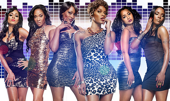 Love & Hip Hop Atlanta season 3