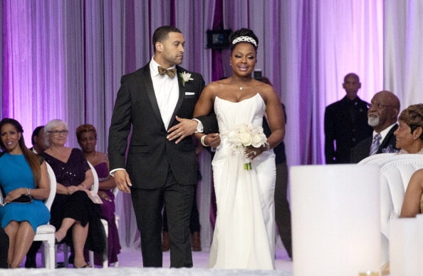 The Real Housewives of Atlanta: Kandi's Wedding - Season 1