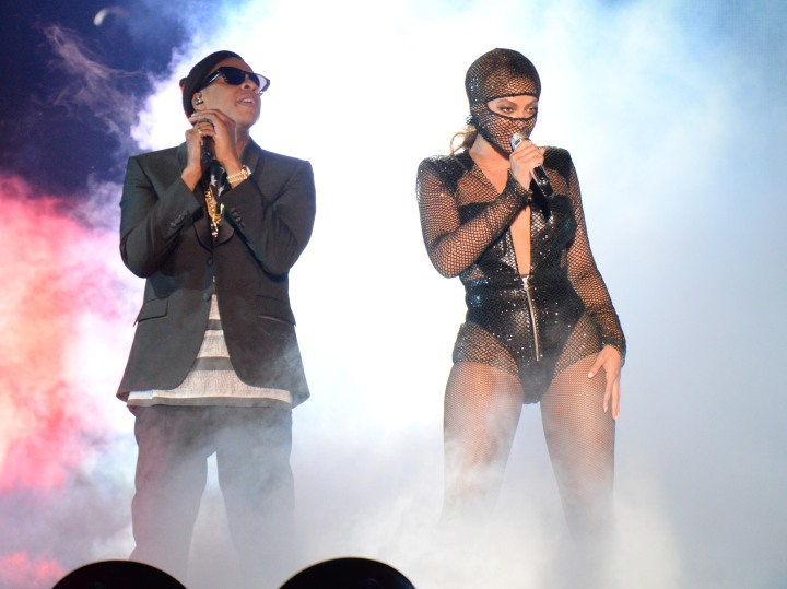 Jay Z & Beyonce – On The Run Tour