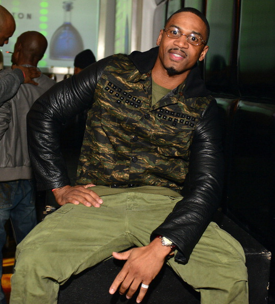 Stevie J's Going To Jail For Child Support Days Before Father's Day!