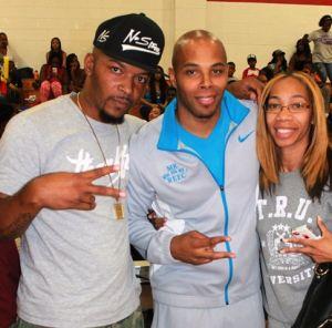 Nick, J Skyy (Street Execs  Tru) & Reec