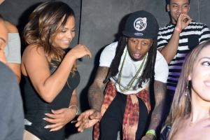 Lil Wayne Birthday Celebration