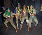 Rihanna Dressed as a Ninja Turtle for Halloween [PHOTOS]