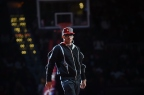 T.I. Performs to Sold Out Crowd at Atlanta Hawks Opening Night [PHOTOS]