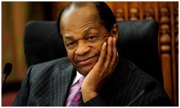 Marion Barry Getty