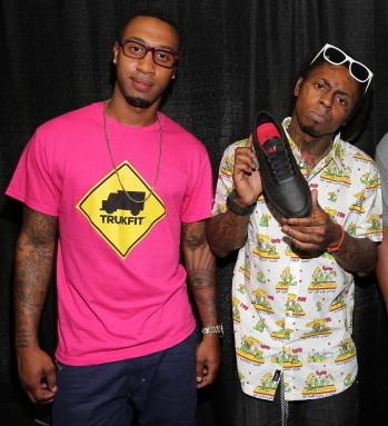 Cortez Bryant Lil Wayne getty_phixr