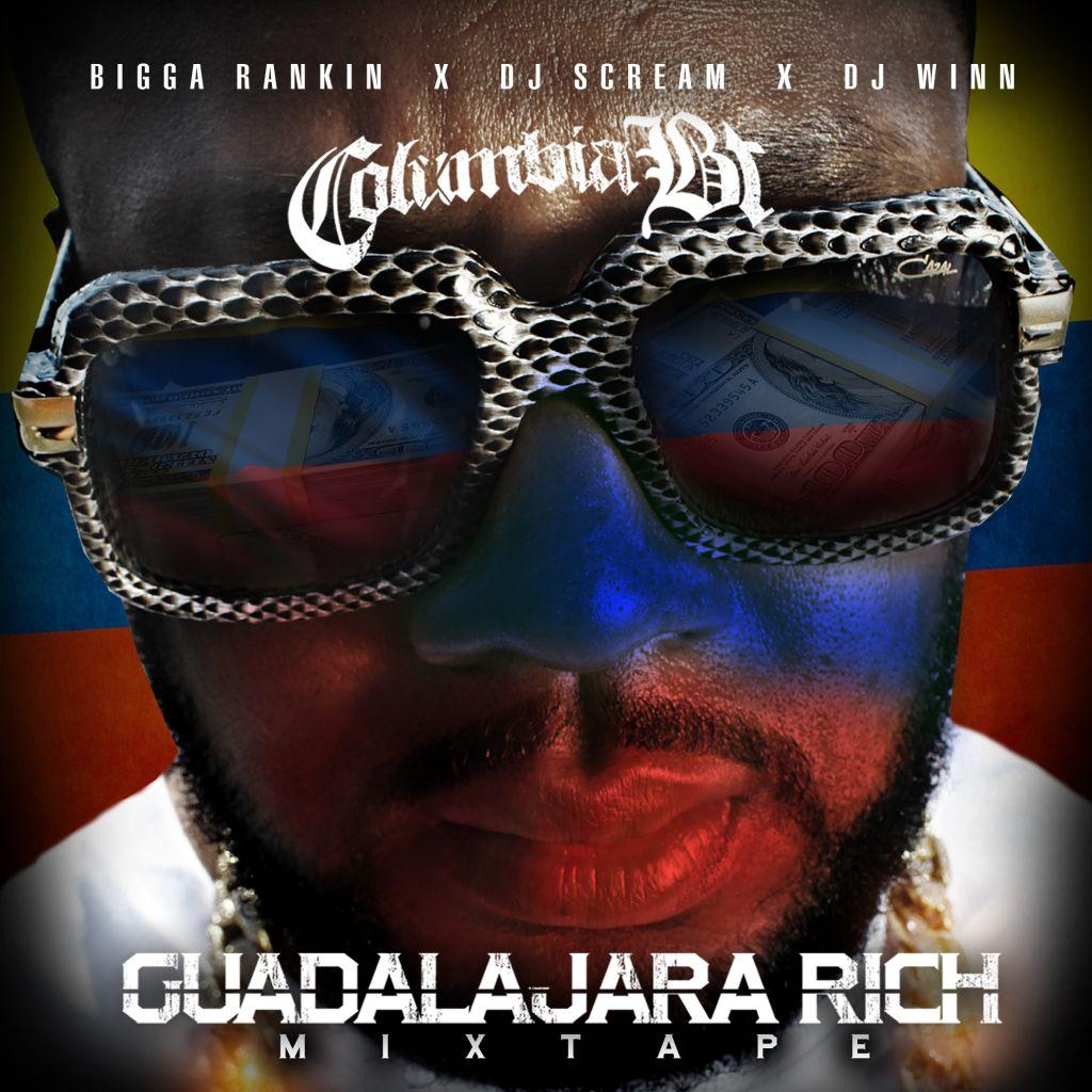 columbia bt ne mixtape