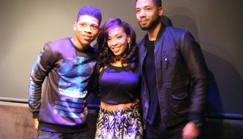 "Hot 107.9 ""Empire"" Meet & Greet"