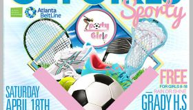 Get Girls Sporty