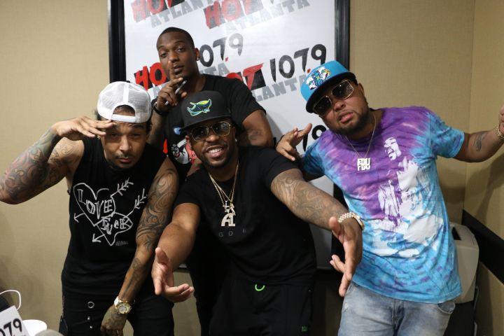 Durtty Boyz With Rocko