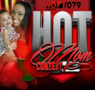 Hot Mom contest