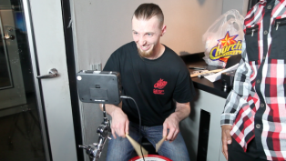 Meet The World's Fastest Drummer