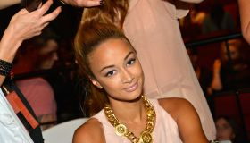 Pure Beauty Collection By Jackie Christie - Front Row & Backstage - Spring 2013 Mercedes-Benz Fashion Week