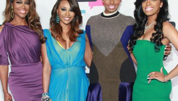 Which Atlanta housewife is the richest