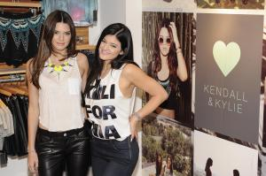 'Kendall And Kylie' Fall Collection Preview