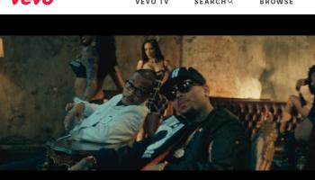 T.I. & Chris Brown