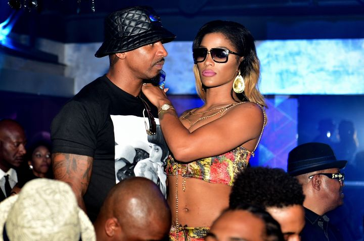 Love & Hip Hop Atlanta Take Over Hosted By Stevie J & Joseline, Scrappy & Bambi