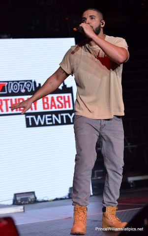 Hot 107.9 #BirthdayBash20