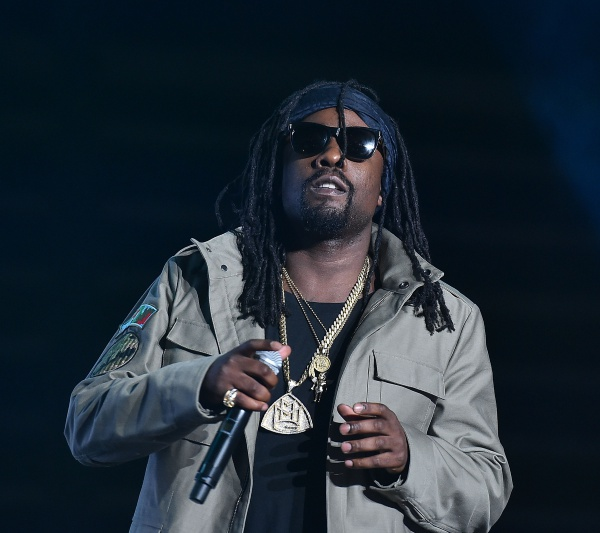 Wale Jokes About His Anger Issues: 'I'm Researching Zoloft'