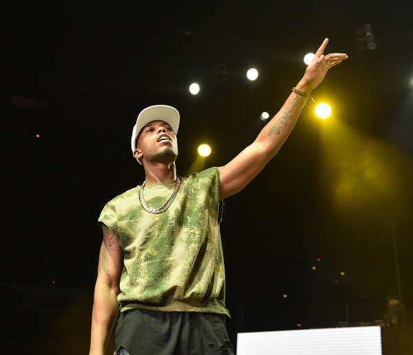 B.o.B. Shares Why He Signed Scotty ATL
