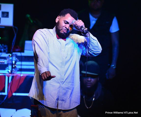 Kevin Gates Next To Go