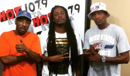 "Ghetto Mafia: ""Pay Homage.. We Started Trap Music""  (@realghettomafia)"