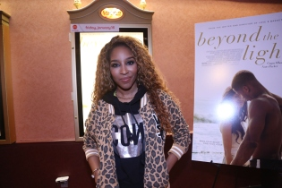'Beyond The Lights' Advanced Screening