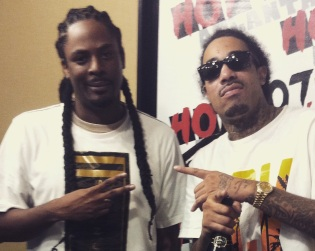 gunplay b high