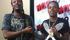 b High rich the kid
