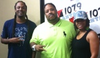 """Bone Crusher Talks Sandra Bland, A Town History, """"Never Scared,"""" And """"Project 143"""" With Story Tellah"""