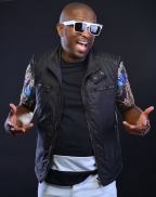 Watch Rickey Smiley Turn Up At His Birthday Party! [EXCLUSIVE VIDEO]