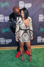 2015 BET Hip-Hop Awards Red Carpet Featuring Snoop Dogg, DJ Khaled, & More