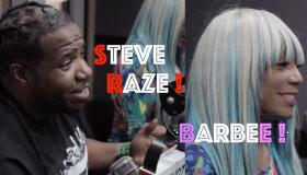 Steve Raze Barbee B High