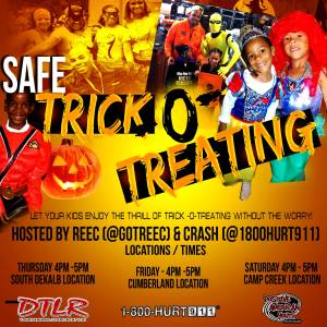 SafeTrickTreat