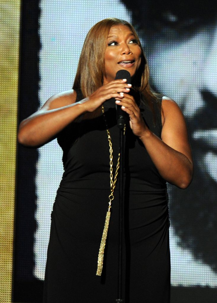 BET Awards '11 - Show