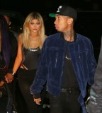 It's Over: Kylie Jenner Breaks Up With Tyga On His Birthday