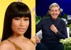 WTF: Ellen's Favorite Celebrity Screams Has Us Dying Laughing! [WATCH]