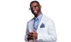 "Why ""Rickey Smiley For Real"" Is A Great Show [EXCLUSIVE AUDIO]"