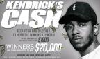 KENDRICK'S CASH