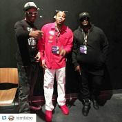 Fabo (D4L), Reec & Johnnie Cabbell
