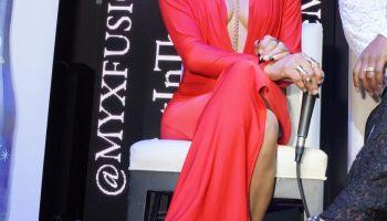 'Love And Hip Hop' Season 4 Launch