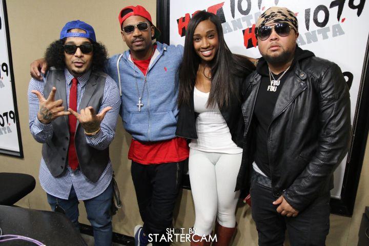 Durtty Boyz With Stevie J