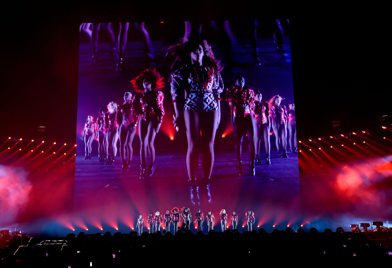 Beyonce 'The Formation World Tour' - Atlanta