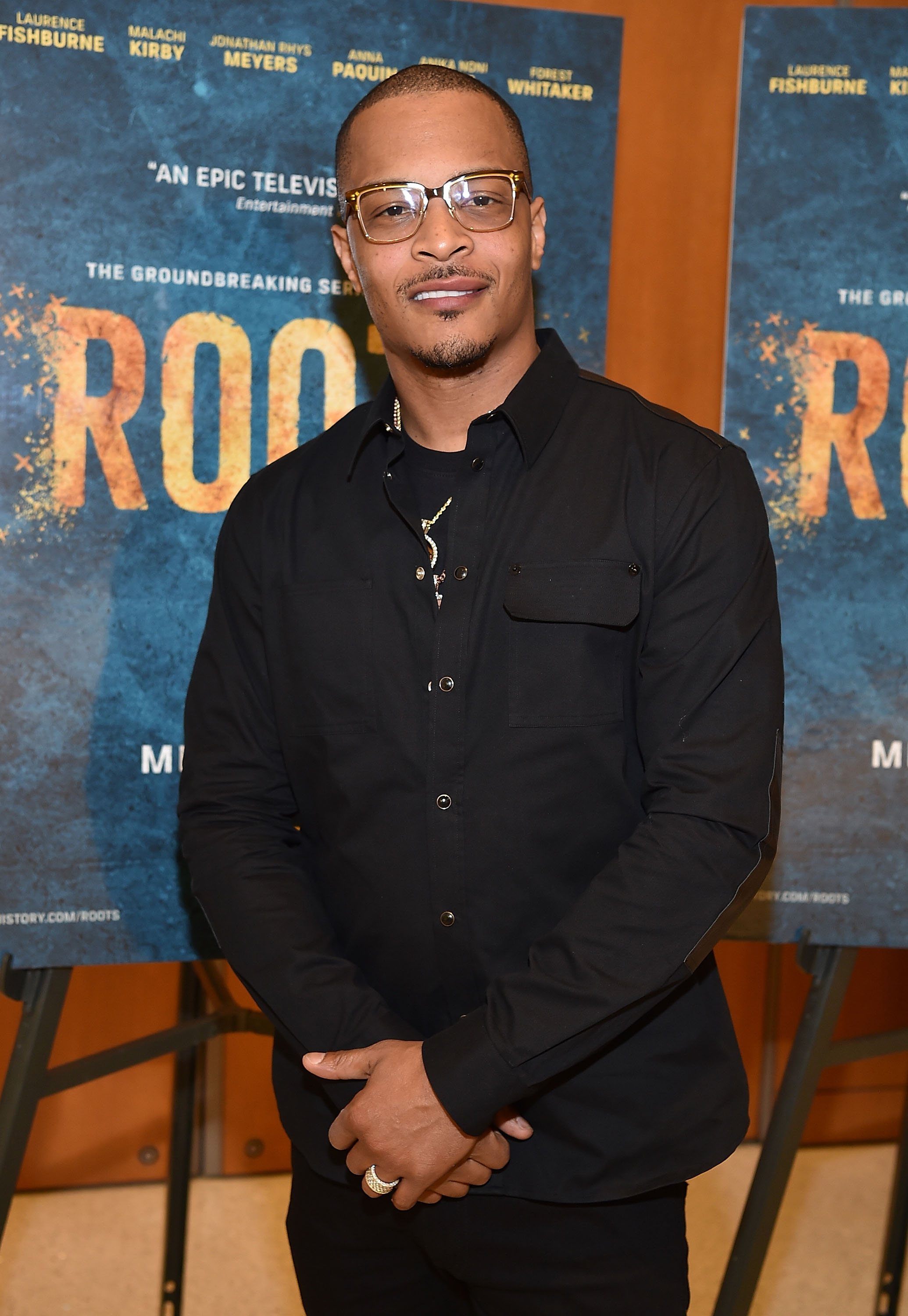 History's ROOTS - Atlanta Influencer Advance Screening