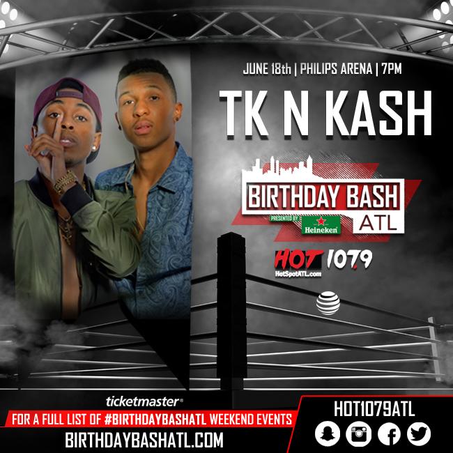 TK N Cash