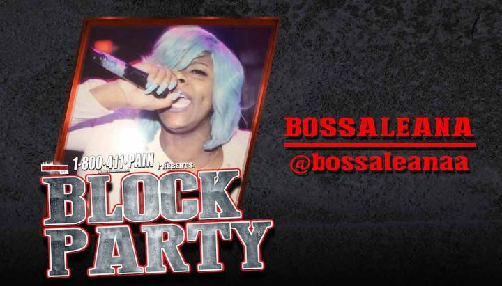 Block Party 2016 – Opening Acts