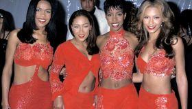 The 14th Annual Soul Train Music Awards